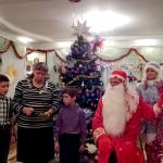 Рождество Христово и Новый год 2018г.