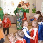 День святых Жён-мироносиц.