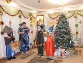 """""""Рождество встречаем, сказкой удивляем"""""""