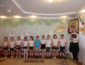 День защитника Отечества в детском саду.