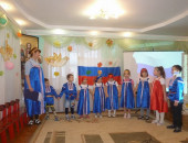 День народного единства и Казанской иконы Божией Матери.