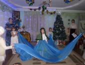 Встречаем светлый праздник Рождество Христово