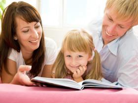 Что читать детям разного возраста
