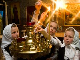 О христианском воспитании