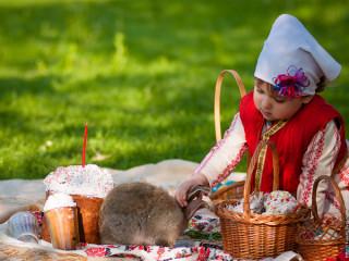 Православные традиции в семье